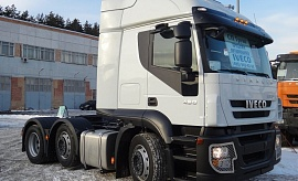 IVECO STRALIS AT440S45T/P