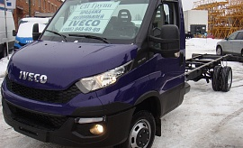 IVECO Daily 50C15 1