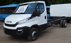 IVECO Daily 70C15Н